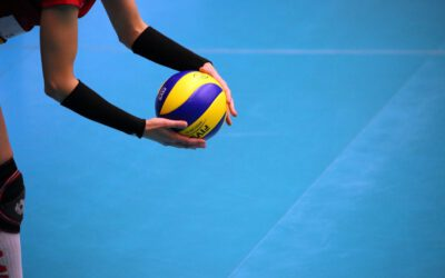 Volleyball betting